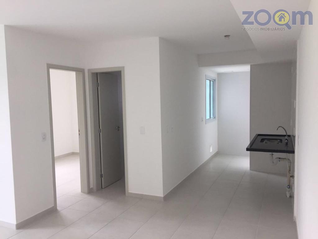 apartamento novo próximo a serra do japi com bela vista, 51,5 m2, 1 dormitório, sala dois...