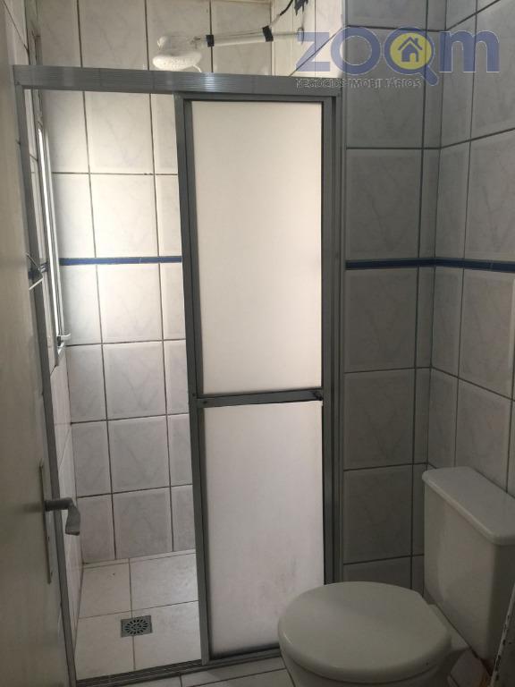 apartamento com 3 dormitórios (sendo dois deles com armário planejado e um deles menor que os...