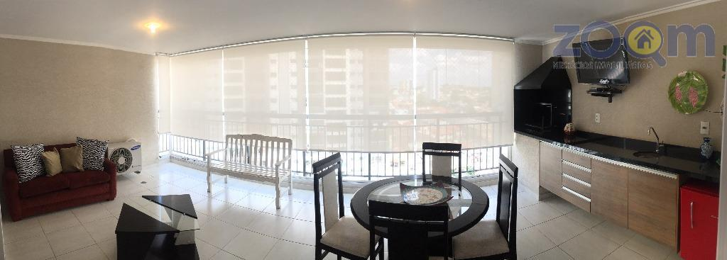 Apartamento Arte Prime para venda e locação, Vila Arens, Jundiaí - AP0868.