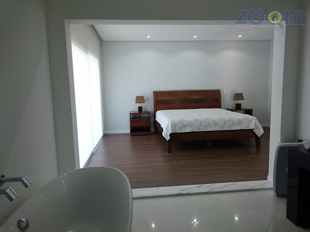 casa alto padrão em condomínio fechado, a poucos km de são paulo, alto padrão de acabamento,...