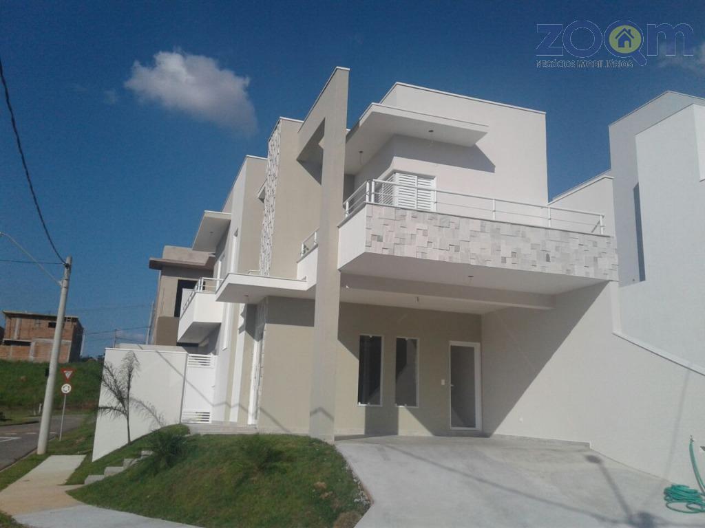 condomínio reserva da mata - corrupira - jundiaí/sp. at: 162m² e ac: 157m² privativos. imóvel novo...