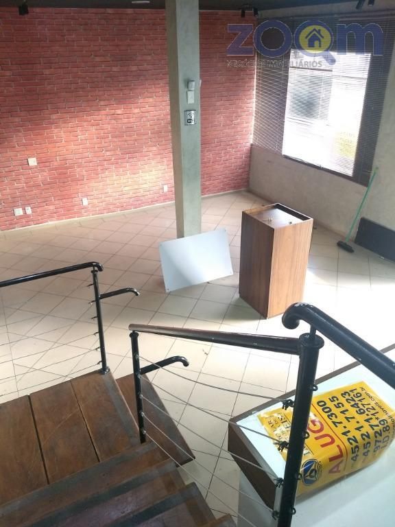 imóvel comercial na av. 9 de julho, com ótima visibilidade!perfeito espaço para co-working, escritório virtual; lojas;...