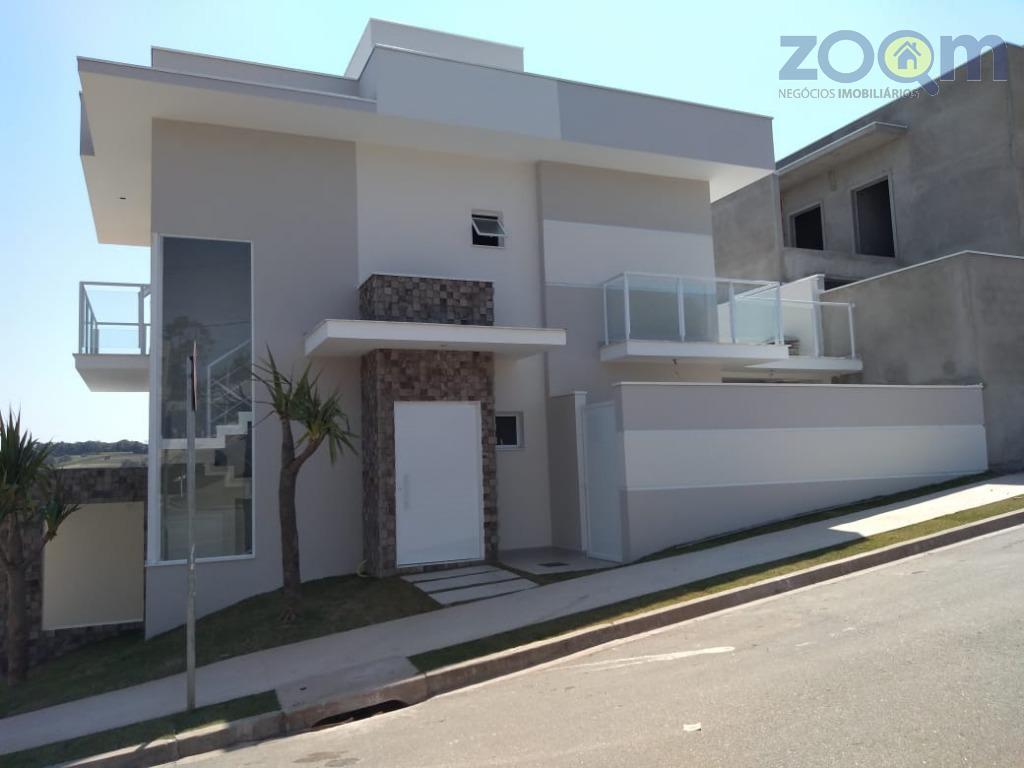 Casa residencial à venda, Cond Reserva da Mata, Jundiaí.