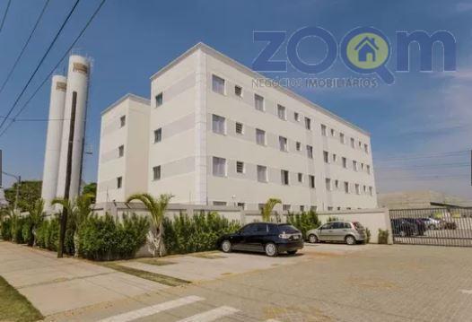 Apartamento com 2 dormitórios à venda, 51 m² por R$ 195.000 - Vila Hortolândia - Jundiaí/SP