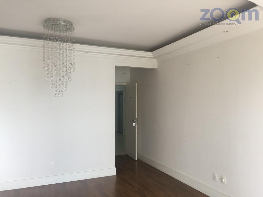 Apartamento com 3 dormitórios à venda e locação, 96 m² por R$ 430.000 / R$ 1.600,00- Vila Japi II - Jundiaí/SP