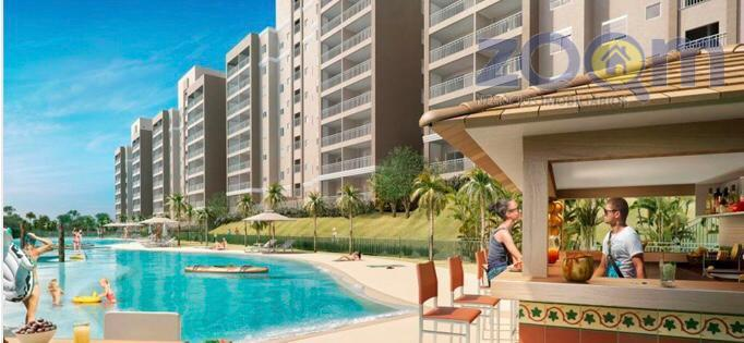 residencial tons de ipanema o primeiro condomínio praia-clube de são paulo.lazer, conforto, sofisticação, natureza, segurança, comodidade...