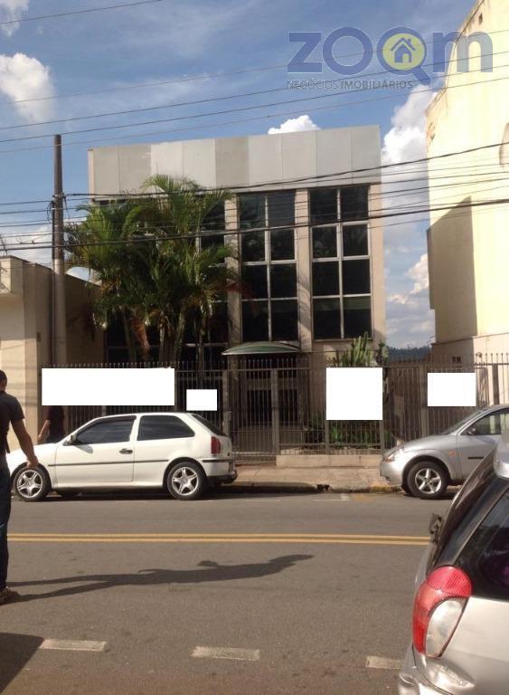 Prédio comercial, 700 m² por R$ 8.000/mês - Centro - Jundiaí/SP