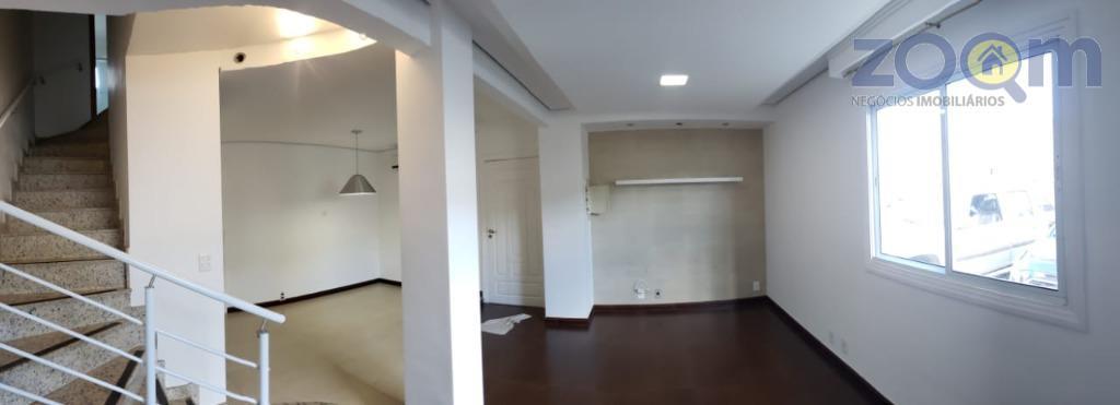 Casa com 3 dormitórios para alugar, 90 m² por R$ 2.500/mês - Jardim Shangai - Jundiaí/SP