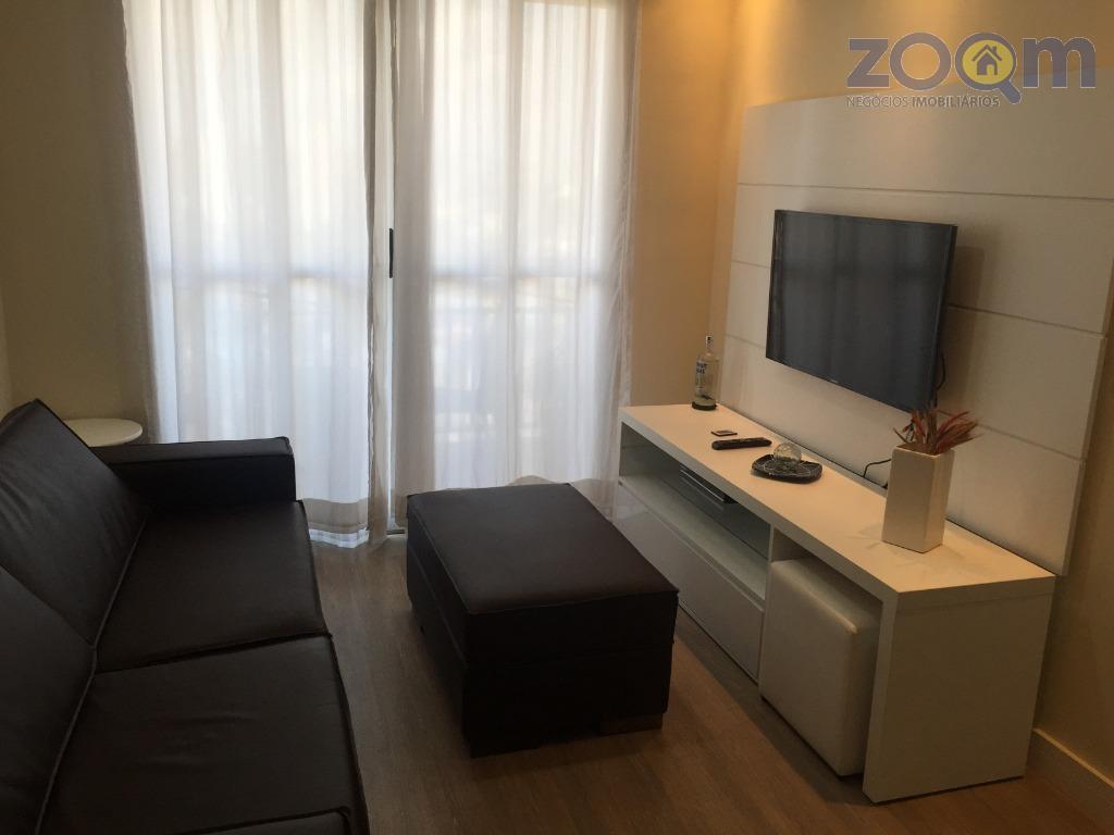 Apartamento com 2 dormitórios à venda, 54 m² por R$ 290.000 - Vila Nova Esperia - Jundiaí/SP