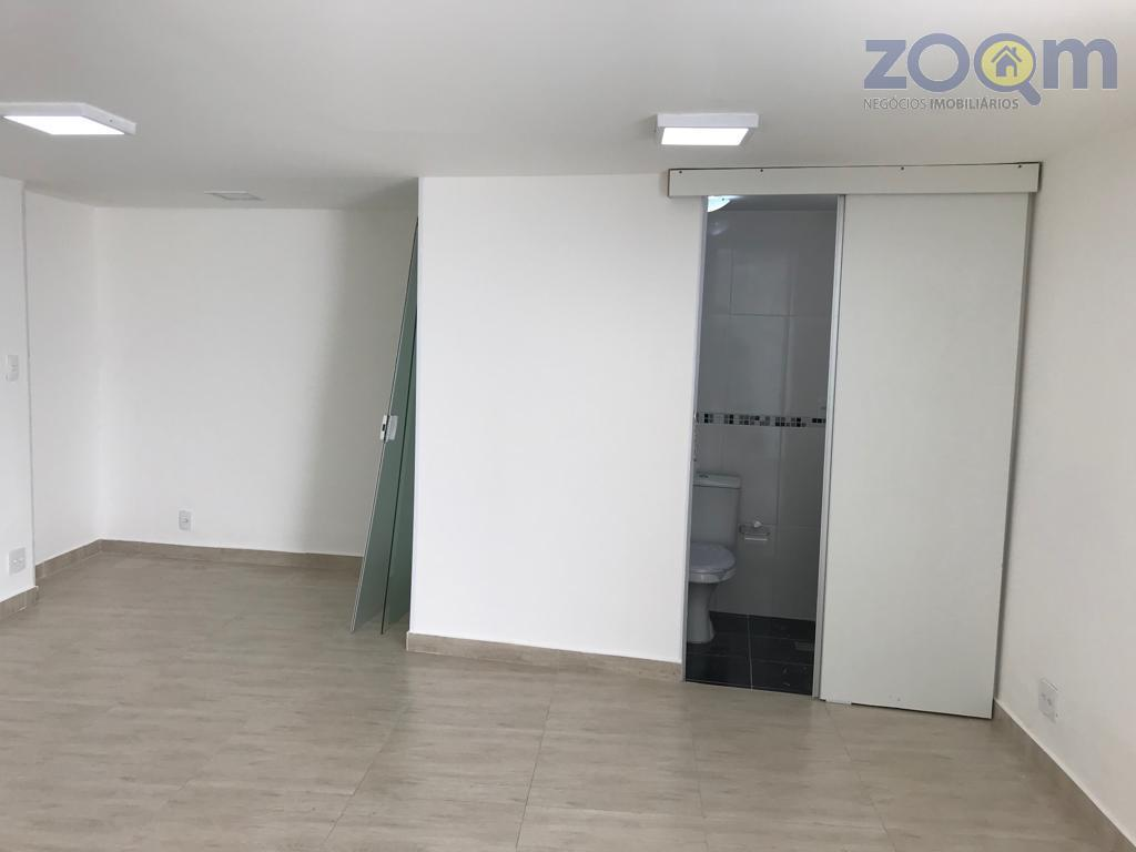 salão comercial no anhangabaú dividido em duas salas cada uma com 1 banheiro bem localizado. jardim...