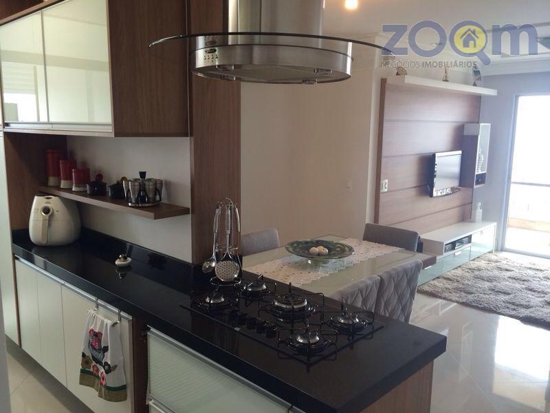 Apartamento Abitare residencial para venda e locação, Jardim Messina, Jundiaí - AP0110.