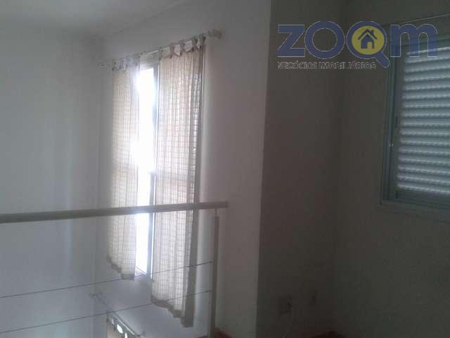 Apartamento Duplex residencial à venda, Jardim Ana Maria, Jundiaí - AD0001.