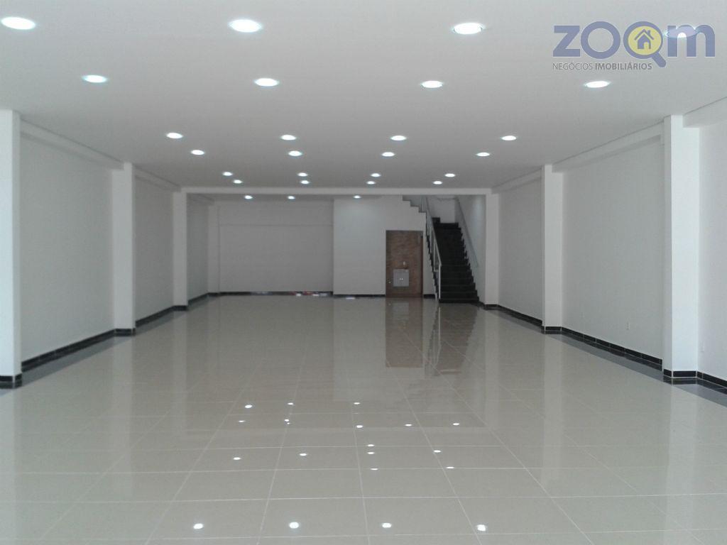 PRÉDIO COMERCIAL (Sala e Salão) para venda ou locação, Rua Baronesa do Japi, Jundiaí.