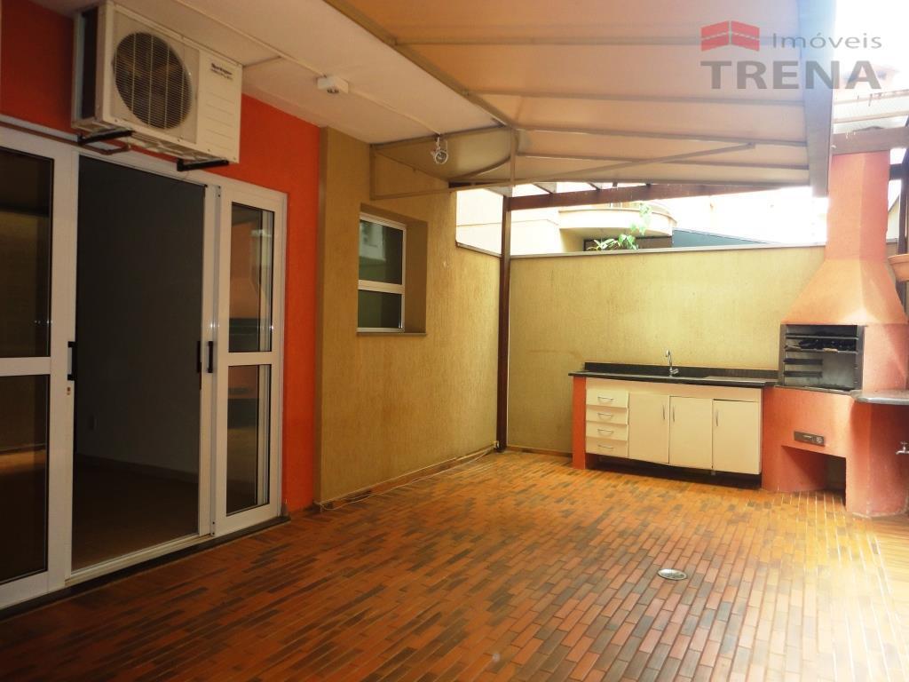 Apartamento Venda Bosque Das Juritis Ribeir O Preto Trena