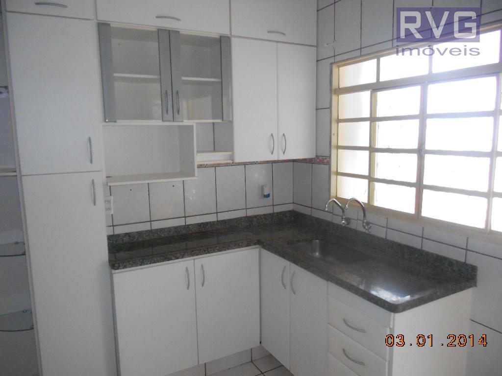 Casa  residencial à venda, Parque dos Servidores, Ribeirão Preto.