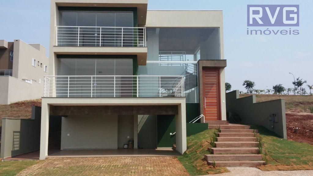 Sobrado à venda, Alphaville I, Ribeirão Preto.