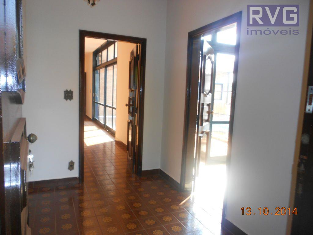 Casa comercial para locação, Alto da Boa Vista, Ribeirão Preto.