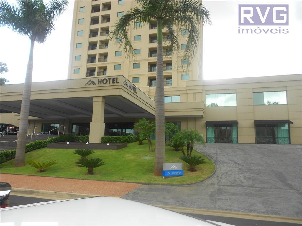 Flat residencial para venda e locação, Ribeirânia, Ribeirão Preto - FL0004.