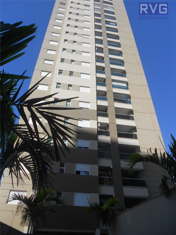 Apartamento residencial para locação, Bosque das Juritis, Ribeirão Preto.