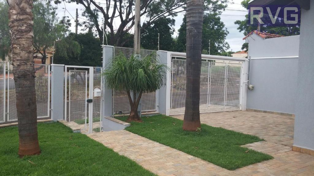 Selecione residencial à venda, Jardim Califórnia, Ribeirão Preto.