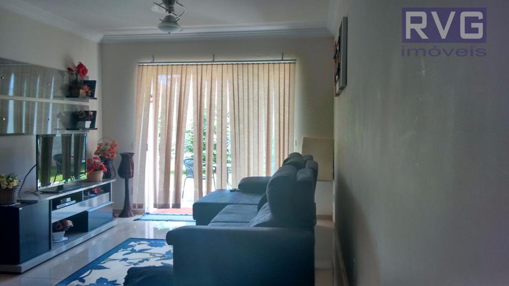 Casa  residencial à venda, Condomínio San Remo II, Ribeirão Preto.