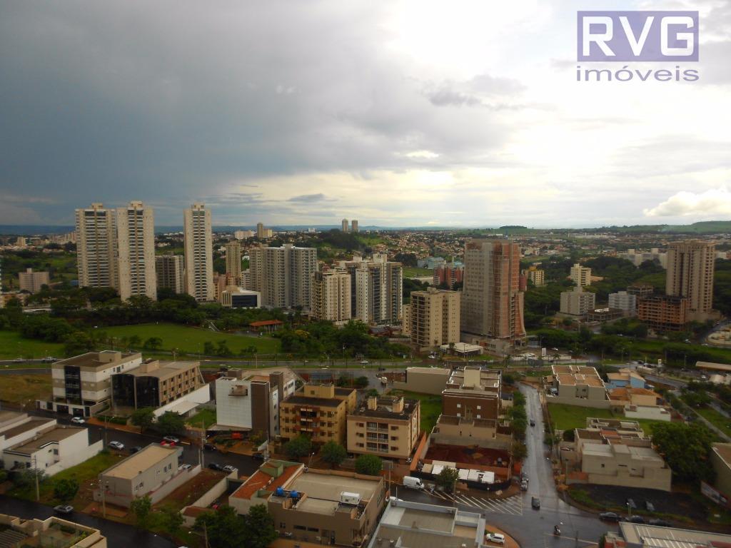 Apartamento residencial para venda e locação, Bosque das Juritis, Ribeirão Preto - AP0140.