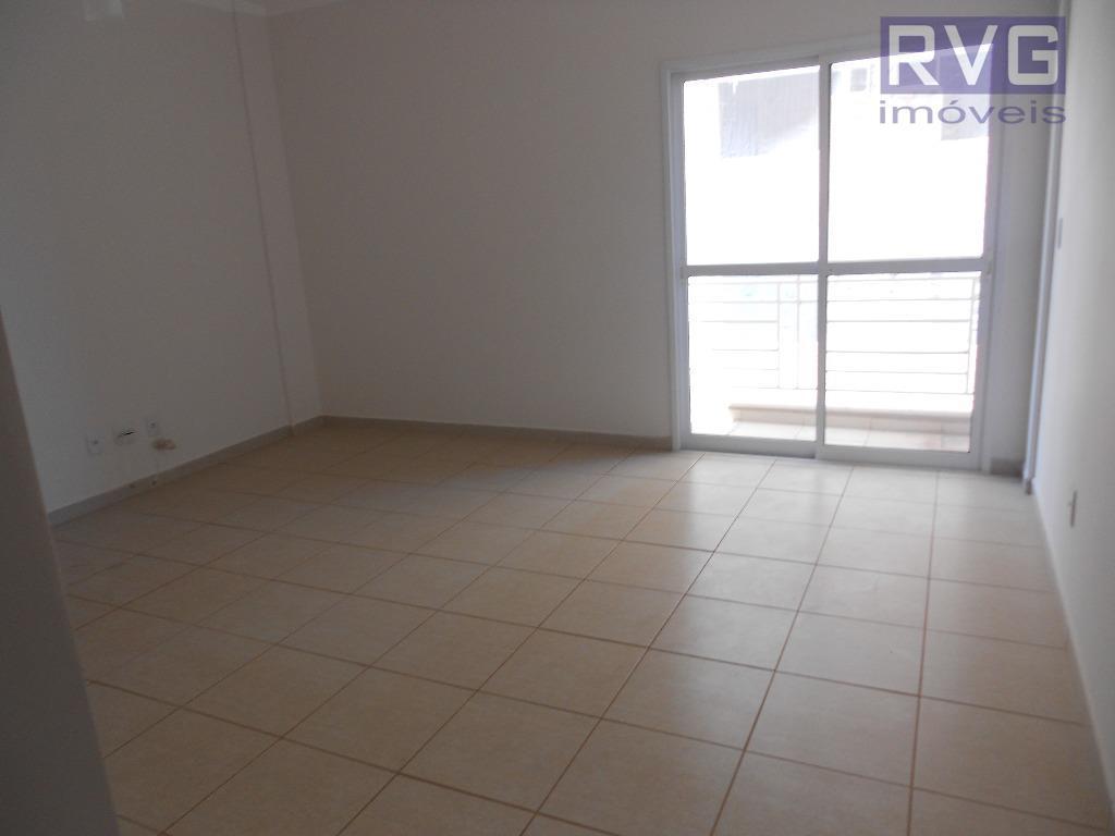 Apartamento residencial para locação, Nova Aliança, Ribeirão Preto - AP0148.