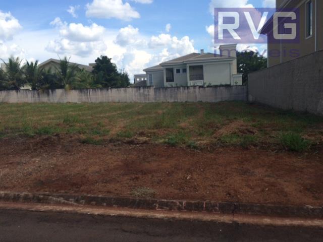Terreno residencial à venda, Condominio Nova Aliança Sul, Ribeirão Preto - TE0012.