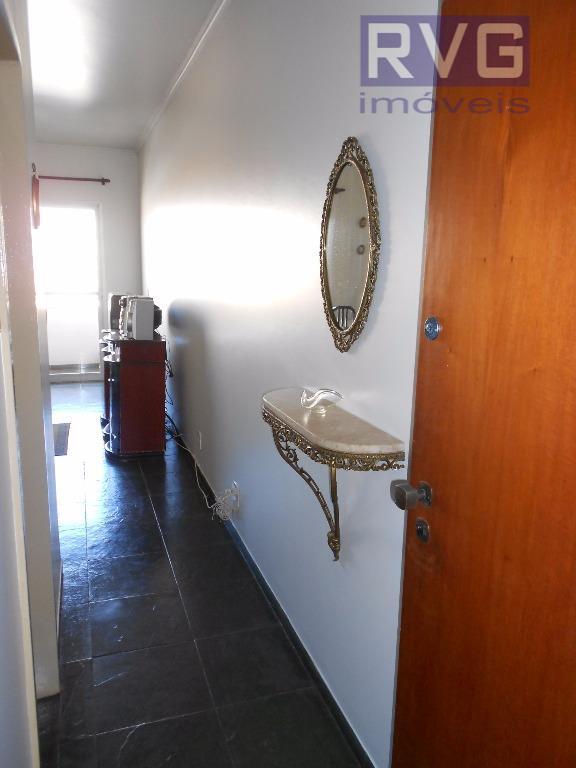 Apartamento residencial à venda, Centro, Ribeirão Preto - AP0161.