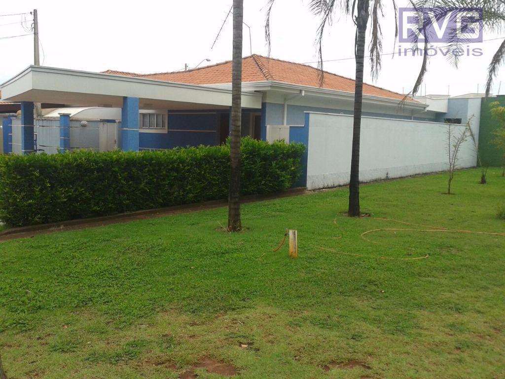 Casa  residencial à venda, Residencial Jequitibá, Ribeirão Preto.