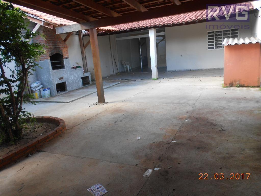 Sobrado residencial para locação, Parque dos Flamboyans, Ribeirão Preto.