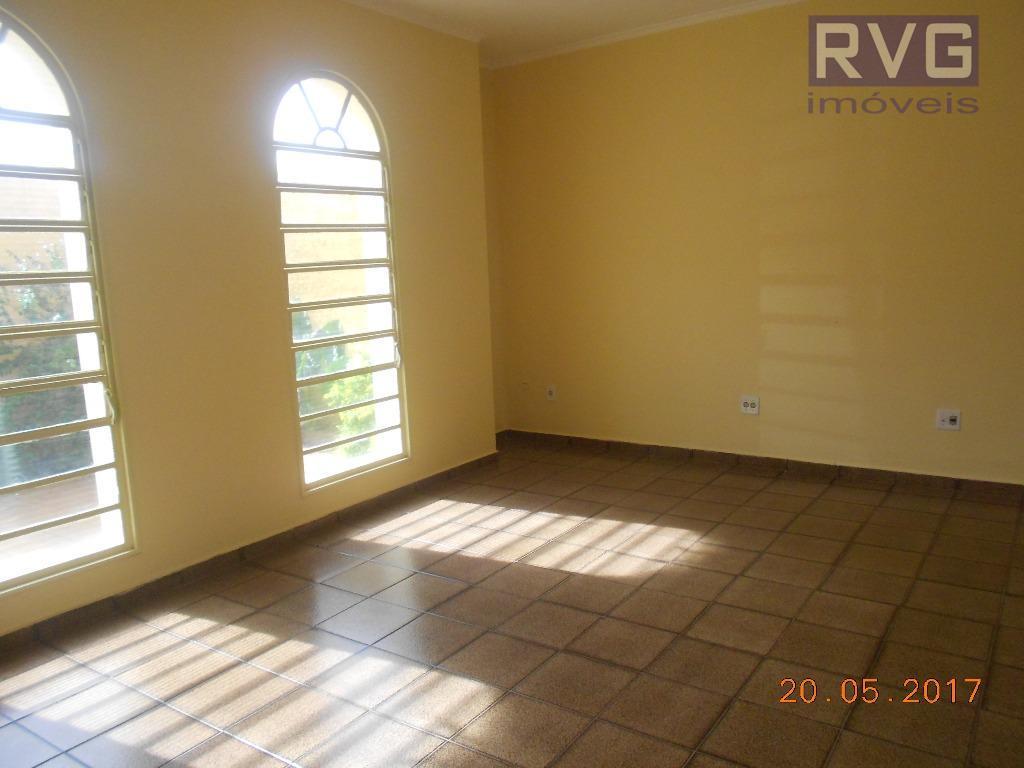 Casa residencial para locação, Jardim América, Ribeirão Preto.
