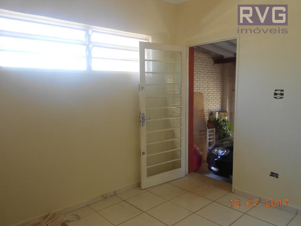 Casa residencial para venda e locação, Vila Amélia, Ribeirão Preto.