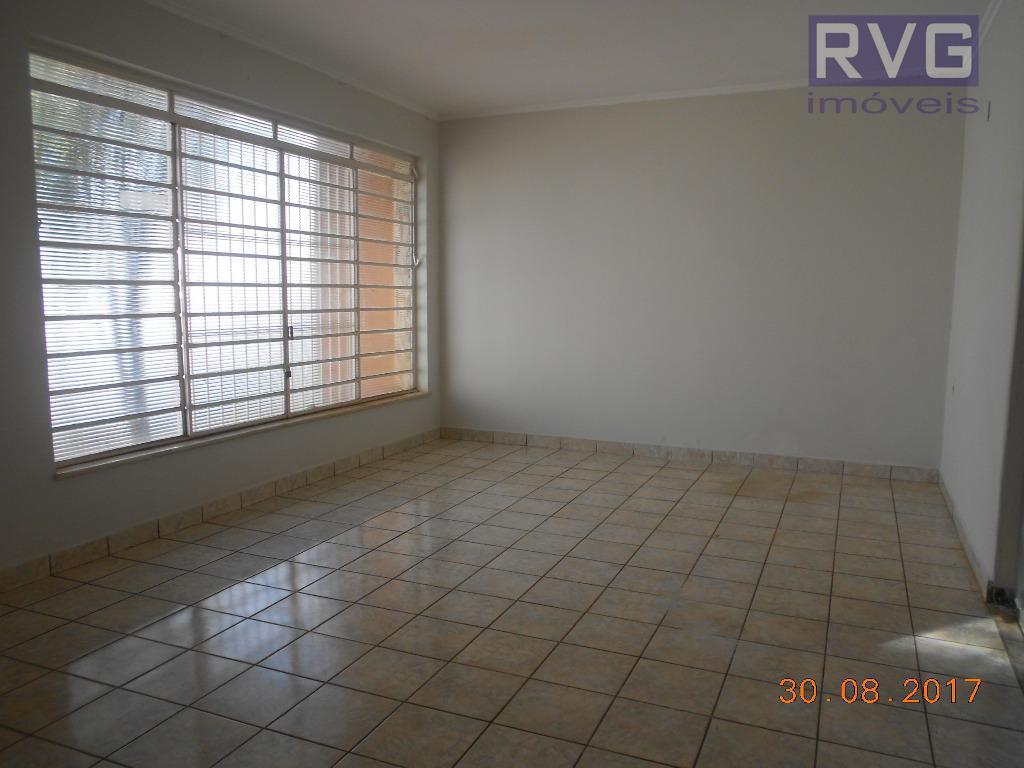 Casa residencial para locação, Jardim Macedo, Ribeirão Preto.