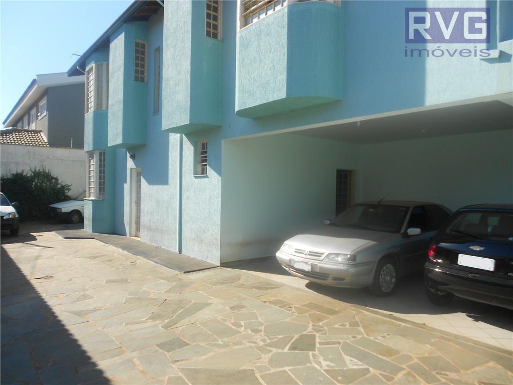 Sobrado  residencial à venda, Jardim Canadá, Ribeirão Preto.