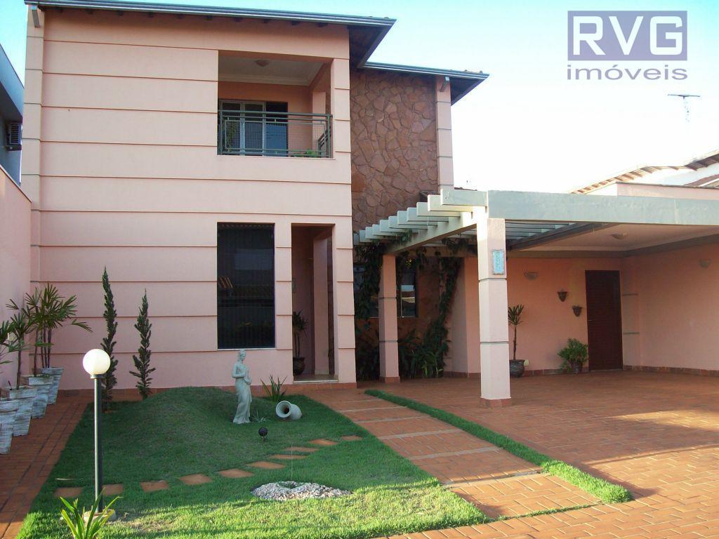 Casa  residencial à venda, Condomínio Haras Country Village, Jardinópolis.