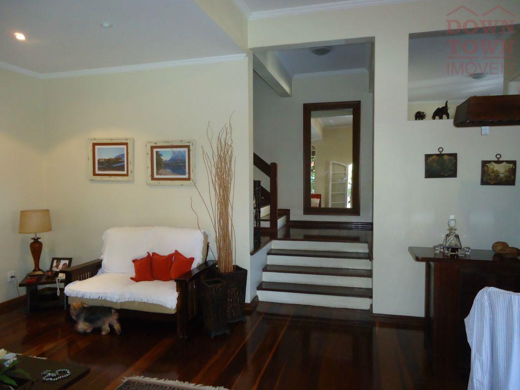 Casa residencial à venda, Itanhangá, Rio de Janeiro - CA0017.