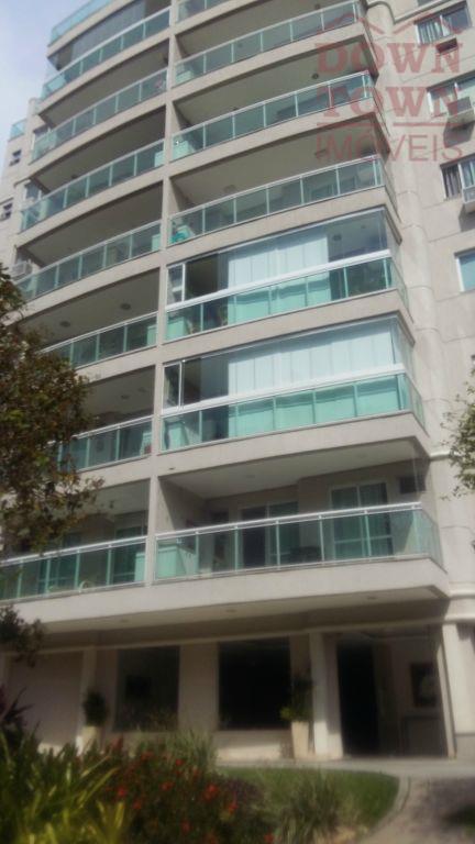 Apartamento residencial à venda, Freguesia (Jacarepaguá), Rio de Janeiro - AP0050.