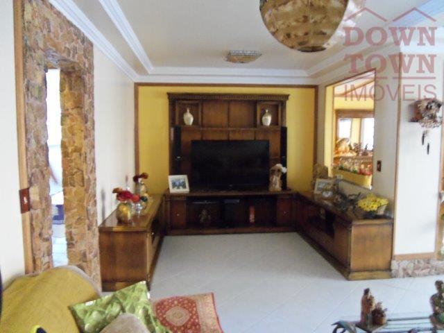 Casa residencial à venda, Anil, Rio de Janeiro - CA0018.
