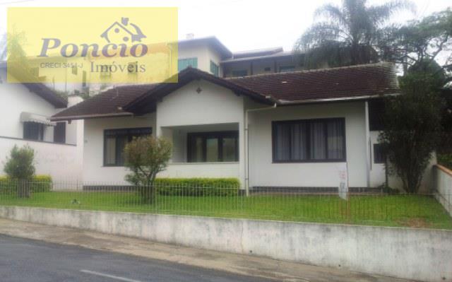 Casa  residencial à venda em ótima localização na Itoupava Norte, Blumenau.