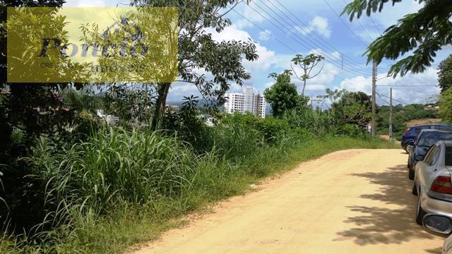 Terreno residencial à venda, Fortaleza, Blumenau - TE0019.