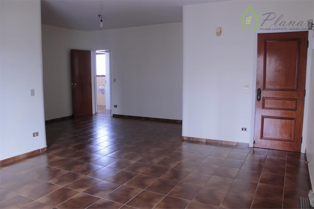 Apartamento  à venda, Centro, Jundiaí.