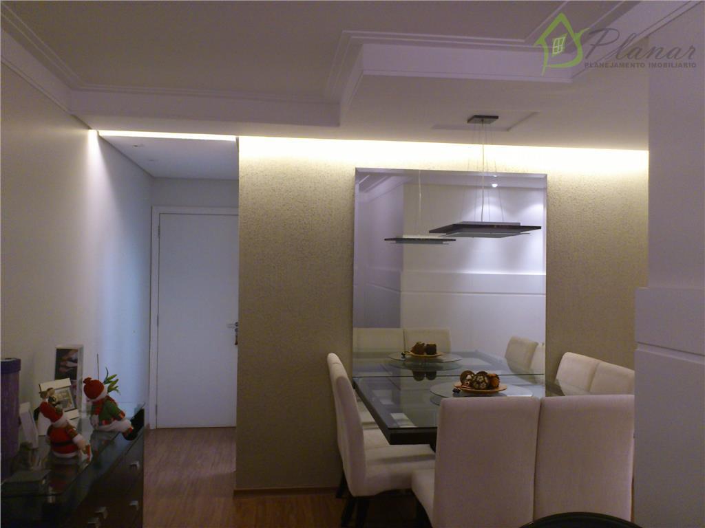 Apartamento  à venda, Jardim Shangai, Jundiaí.