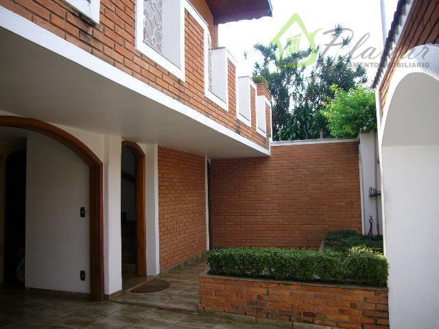 Casa  residencial à venda, Vila Jundiainópolis, Jundiaí.