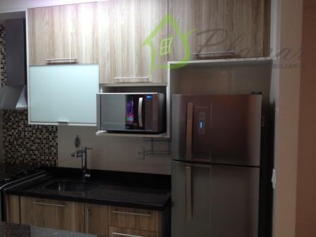Apartamento  Practice Club House -  Vila das Hortências, Jundiaí.