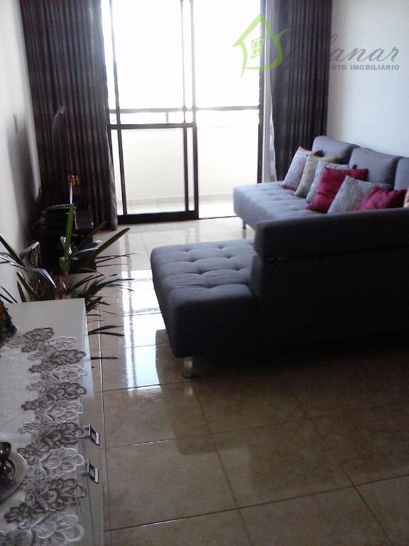 Apartamento  à venda, Vila das Hortências, Jundiaí.