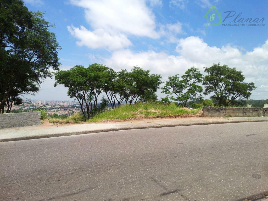 Terreno  residencial à venda, Jardim da Fonte, Jundiaí.