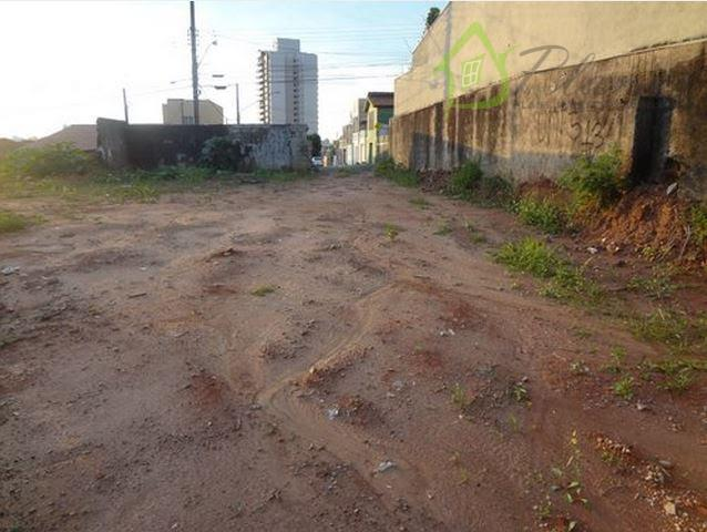 Terreno  residencial à venda, Vila Progresso, Jundiaí.