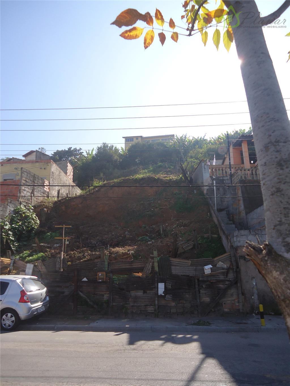 Terreno  residencial à venda, Vila Santana II, Jundiaí.