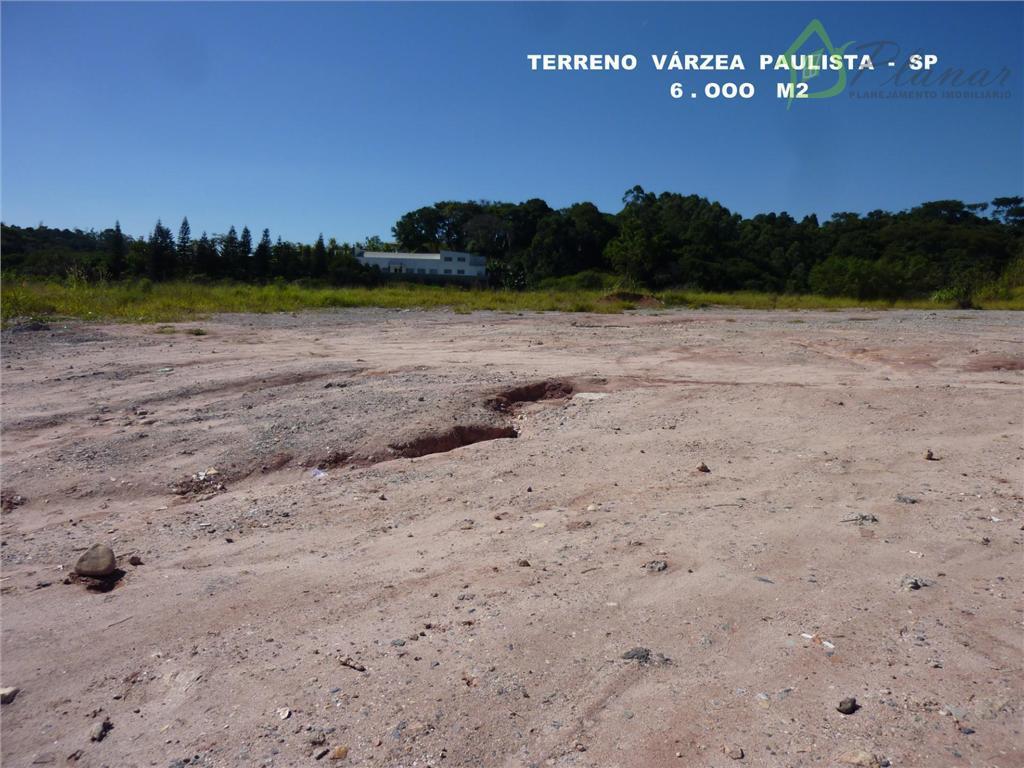 Terreno industrial à venda, Chácaras Santa Martha, Várzea Paulista.